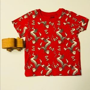 Other - The Cat in the Hat official shirt 24 mo.